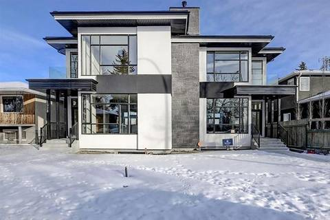 Townhouse for sale at 1522 Child Ave Northeast Calgary Alberta - MLS: C4278926