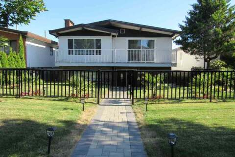 House for sale at 1522 54th Ave E Vancouver British Columbia - MLS: R2484022