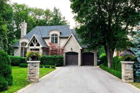 House for sale at 1522 Lorne Park Rd Mississauga Ontario - MLS: W4888374
