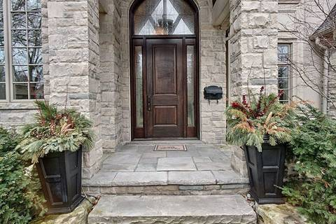 House for sale at 1522 Lorne Park Rd Mississauga Ontario - MLS: W4732838