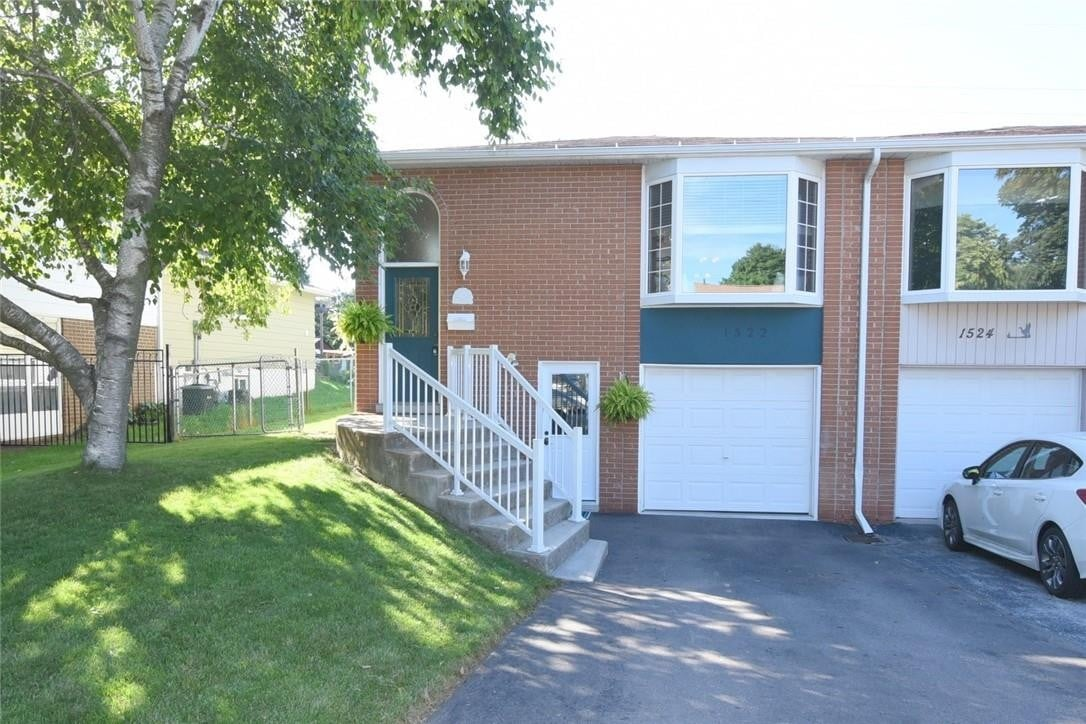 House for sale at 1522 Newlands Cres Burlington Ontario - MLS: H4085352