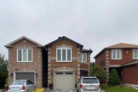 House for rent at 1522 Seguin Sq Pickering Ontario - MLS: E4770741