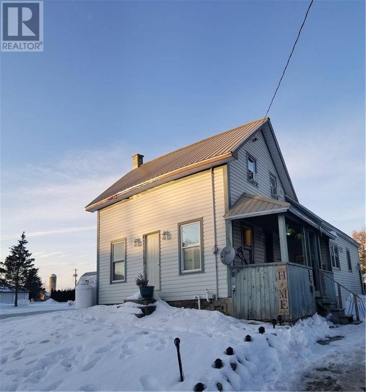 House for sale at 1522 Ventnor Rd Spencerville Ontario - MLS: 1182222