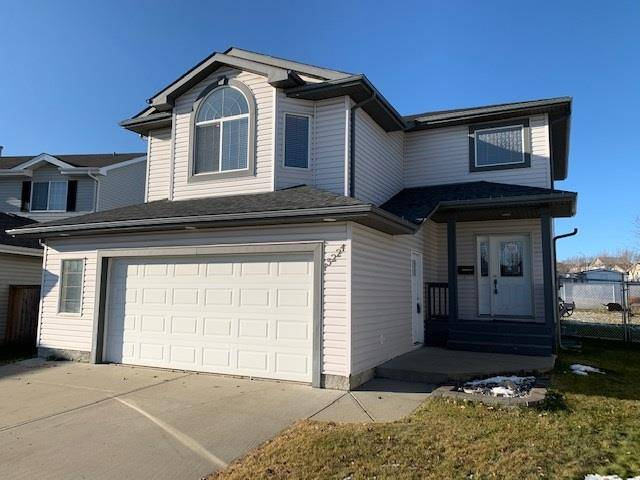 House for sale at 15224 48 St Nw Edmonton Alberta - MLS: E4180237