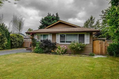 House for sale at 15227 Hummingbird Pl Surrey British Columbia - MLS: R2383706