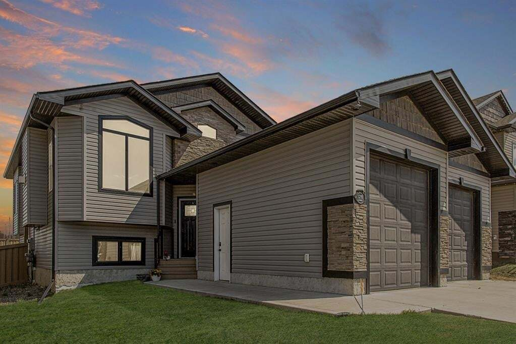 House for sale at 15229 102 A St Rural Grande Prairie No. 1, County Of Alberta - MLS: A1001218