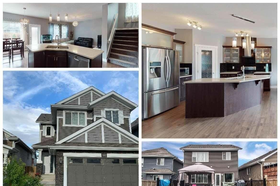 House for sale at 1523 165 St SW Edmonton Alberta - MLS: E4204601