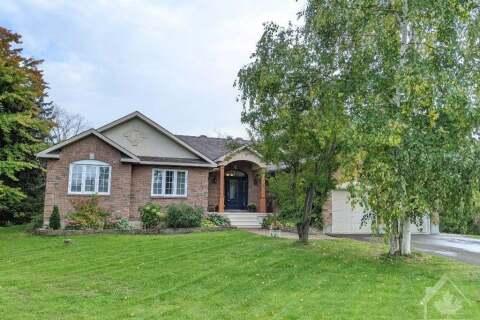 House for sale at 1523 Black Stallion Wy Ottawa Ontario - MLS: 1211831