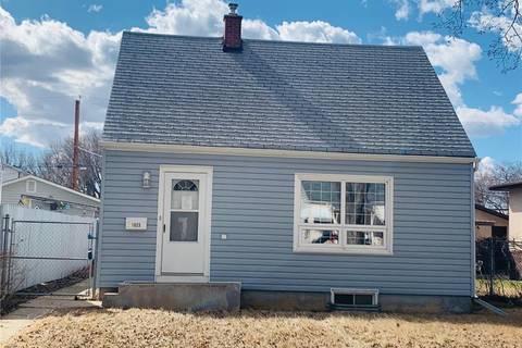 House for sale at 1523 C Ave N Saskatoon Saskatchewan - MLS: SK803539