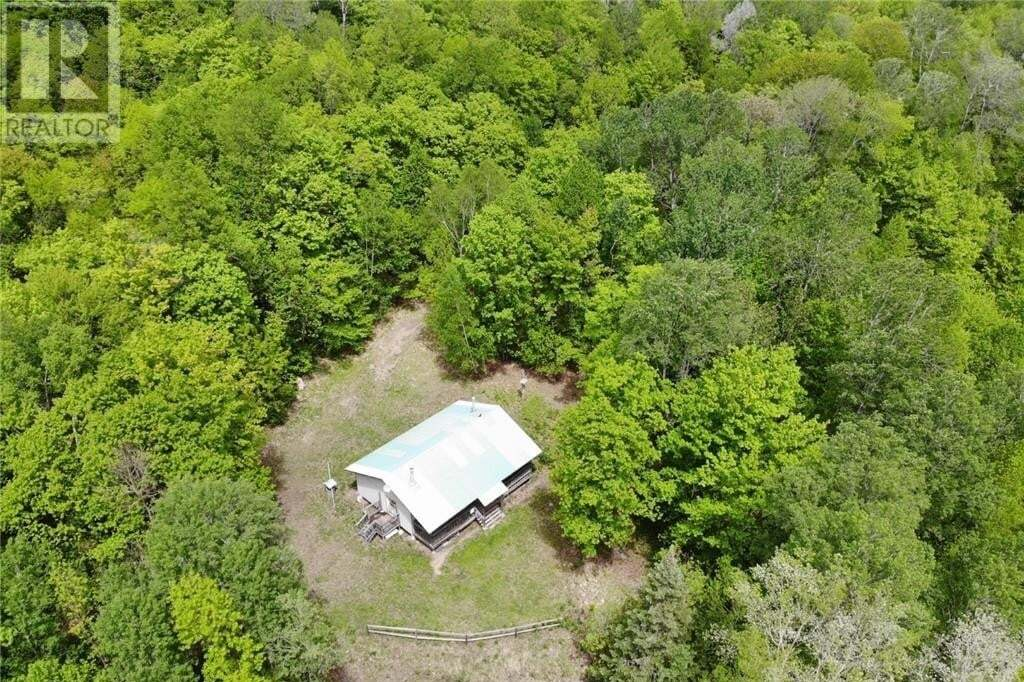 House for sale at 1523 Cranberry Lake Rd Haliburton Ontario - MLS: 264268