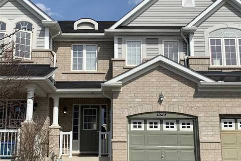 Townhouse for sale at 1523 Glenbourne Dr Oshawa Ontario - MLS: E4421371