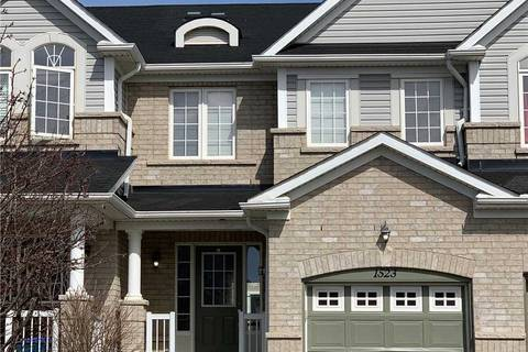 Townhouse for sale at 1523 Glenbourne Dr Oshawa Ontario - MLS: E4422579