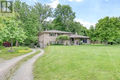 House for sale at 1523 Ravine Line Kingsville Ontario - MLS: 19021103