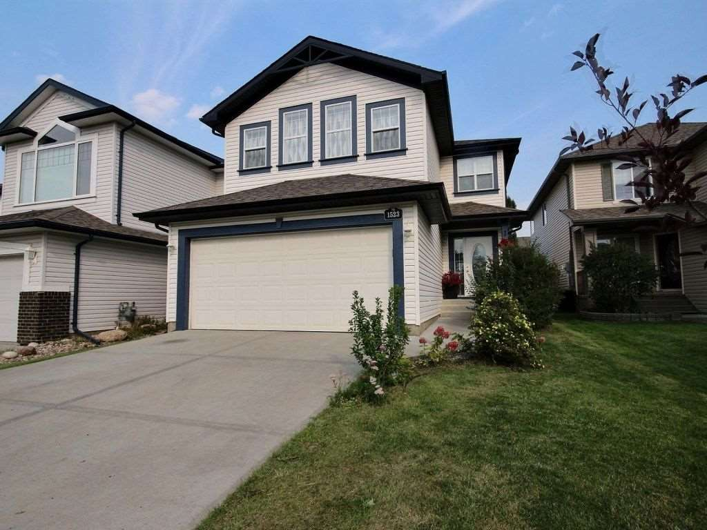 For Sale: 1523 Robertson Way, Edmonton, AB | 3 Bed, 3 Bath House for $459,000. See 19 photos!