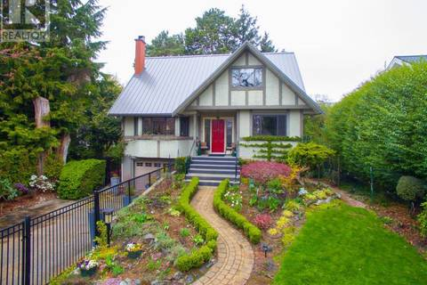 House for sale at 1523 Shasta Pl Victoria British Columbia - MLS: 408029