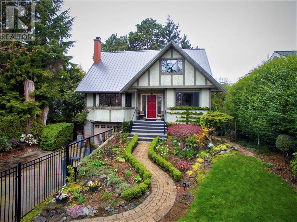 House for sale at 1523 Shasta Pl Victoria British Columbia - MLS: 419750