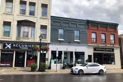 Townhouse for rent at 15231 Yonge 2nd Floor St Aurora Ontario - MLS: N4547154