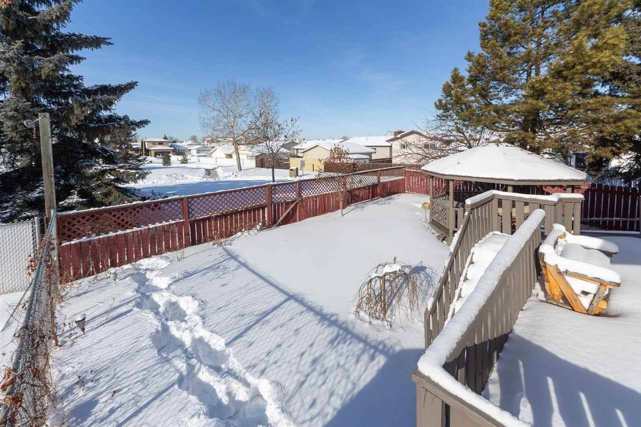 House for sale at 15232 73 St Nw Edmonton Alberta - MLS: E4188176