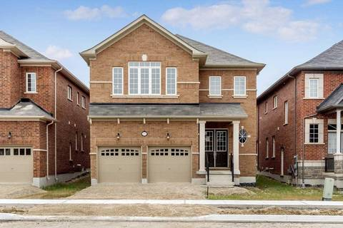 House for sale at 15239 Danby Rd Halton Hills Ontario - MLS: W4595421