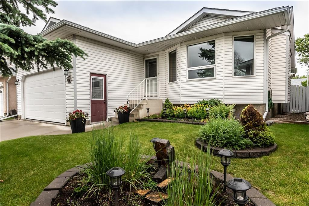 Removed: 1524 11 Avenue South East, Sunshine Meadow High River,  - Removed on 2020-07-05 23:18:20