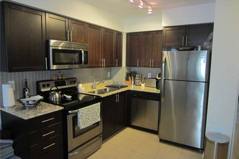 Apartment for rent at 800 Lawrence Ave Unit 1524 Toronto Ontario - MLS: W4479570