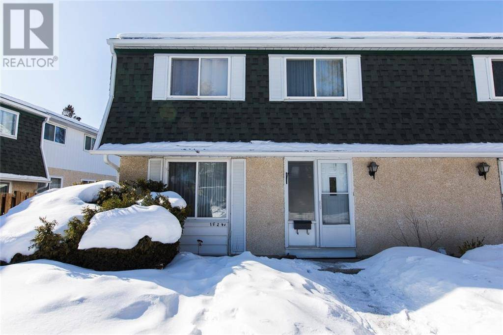 Townhouse for sale at 1524 Beaverpond Dr Ottawa Ontario - MLS: 1183569