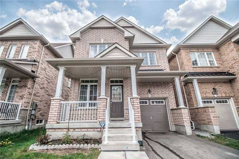 House for sale at 1524 Dusty Dr Pickering Ontario - MLS: E4458435
