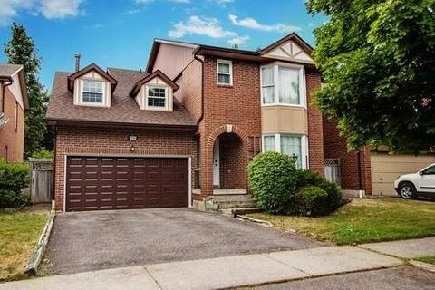 House for sale at 1524 Eagleview Dr Pickering Ontario - MLS: E4567643