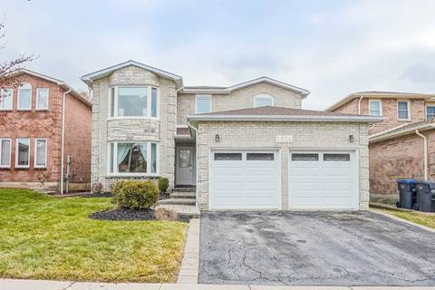 House for sale at 1524 Princelea Pl Mississauga Ontario - MLS: W4669111