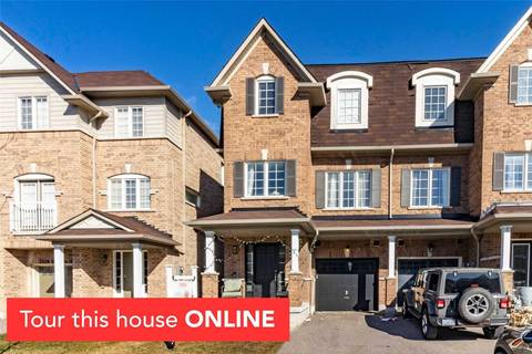 Townhouse for sale at 1524 Winville Rd Pickering Ontario - MLS: E4729812