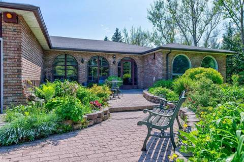 House for sale at 15240 Mount Pleasant Rd Caledon Ontario - MLS: W4471632