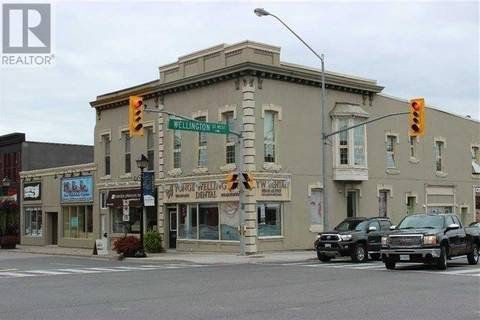 Commercial property for lease at 15242 Yonge St Aurora Ontario - MLS: N4724415