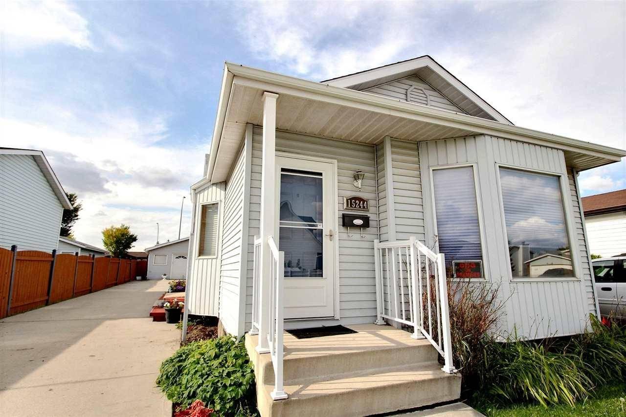 15244 81 Street Nw, Edmonton   Image 1