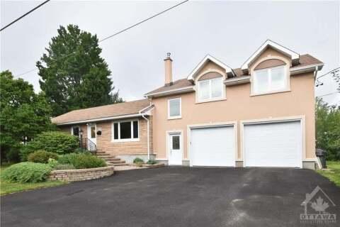 House for sale at 1525 Rosebella Ave Ottawa Ontario - MLS: 1200432
