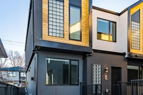 Townhouse for sale at 1525 20 Ave S Calgary Alberta - MLS: A1053228