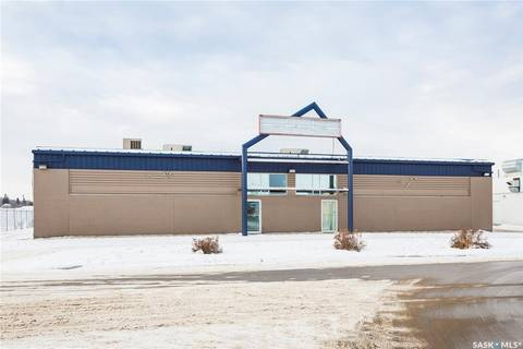 Commercial property for sale at 1525 5th Ave E Prince Albert Saskatchewan - MLS: SK796183