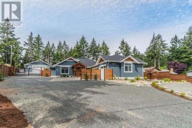 House for sale at 1525 Arbutus Dr Nanoose Bay British Columbia - MLS: 470653