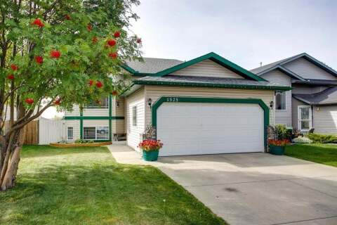House for sale at 1525 Big Springs  Wy SE Airdrie Alberta - MLS: A1037184