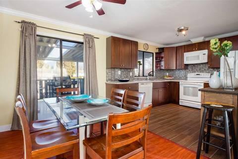 House for sale at 1525 Bridgman Ave Port Coquitlam British Columbia - MLS: R2361765