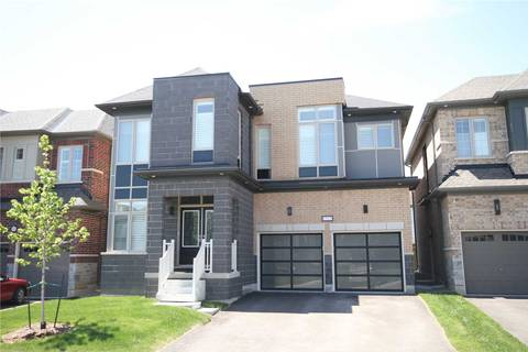 House for sale at 1525 Dinsmore Dr Milton Ontario - MLS: W4507587