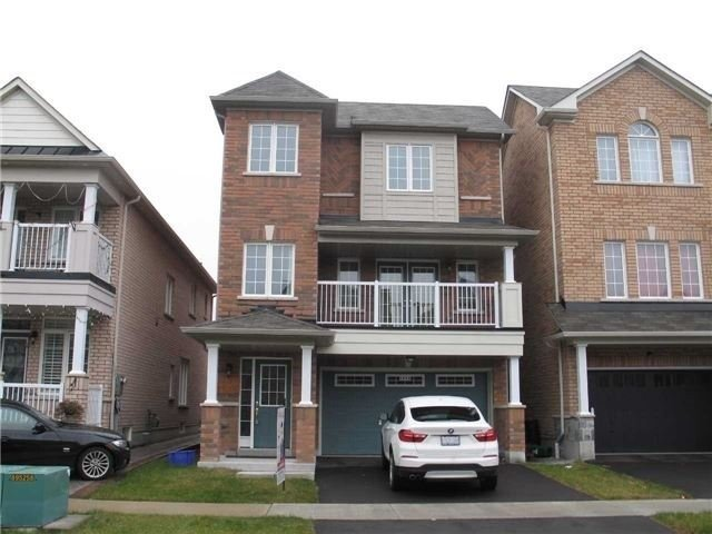 Removed: 1525 Dusty Drive, Pickering, ON - Removed on 2018-02-25 04:46:06
