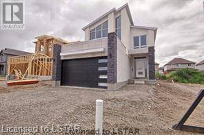 House for sale at 1525 Evans Blvd London Ontario - MLS: 214647