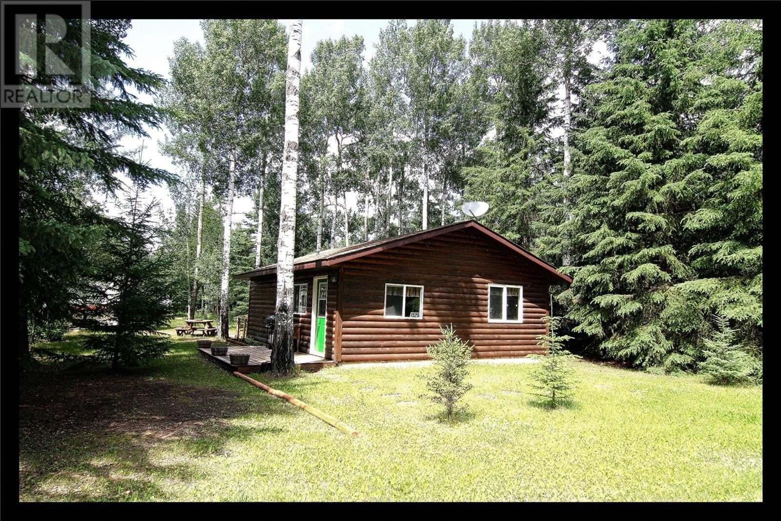 House for sale at 1525 Kakwa Ln Turtle Lake Saskatchewan - MLS: SK818904