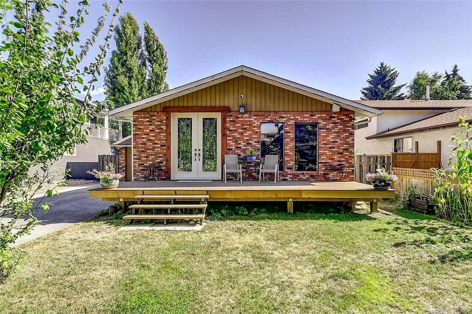 House for sale at 1525 Leaside Ave Kelowna British Columbia - MLS: 10213108