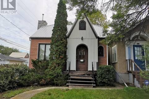 House for sale at 1525 Mctavish St Regina Saskatchewan - MLS: SK787570