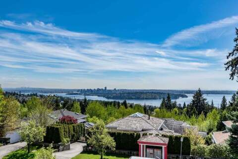 House for sale at 1525 Tyrol Rd West Vancouver British Columbia - MLS: R2509845