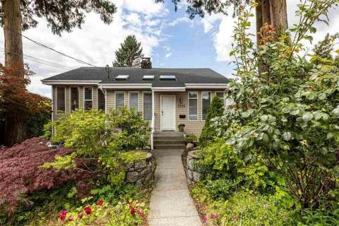 House for sale at 1525 William Ave North Vancouver British Columbia - MLS: R2478195
