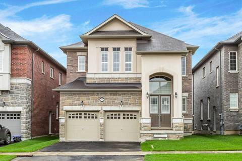 House for rent at 15254 Danby Rd Halton Hills Ontario - MLS: W4581260