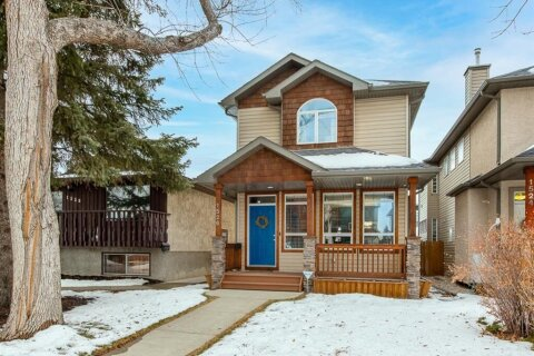 House for sale at 1526 19 Ave NW Calgary Alberta - MLS: A1031732