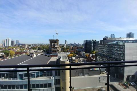 Apartment for rent at 460 Adelaide St Unit 1526 Toronto Ontario - MLS: C4668994